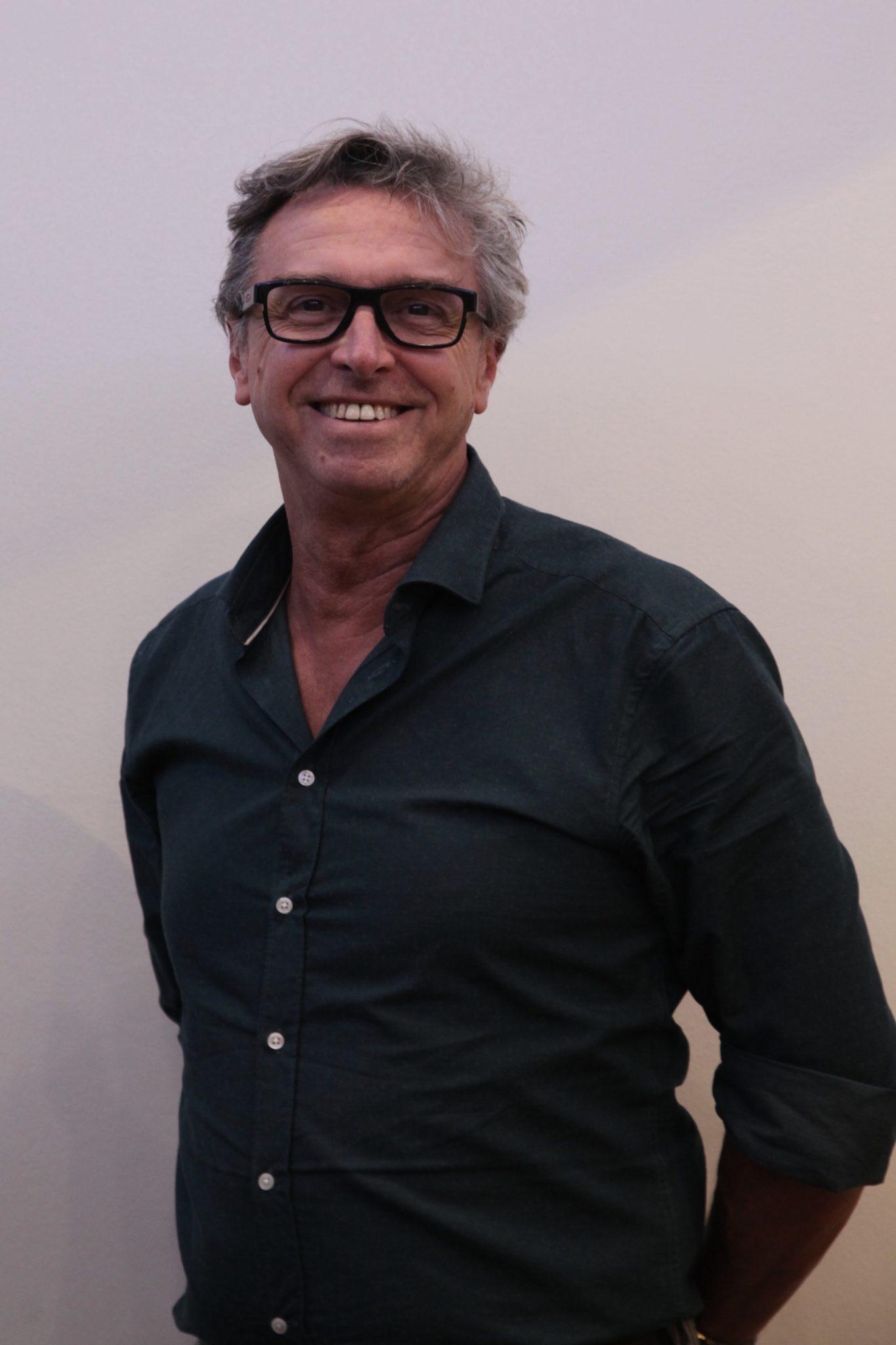 Portrait Gaudenzio Daminelli